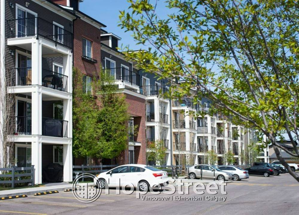 3401 - 99 Copperstone Park SE, Calgary, AB - 1,450 CAD/ month