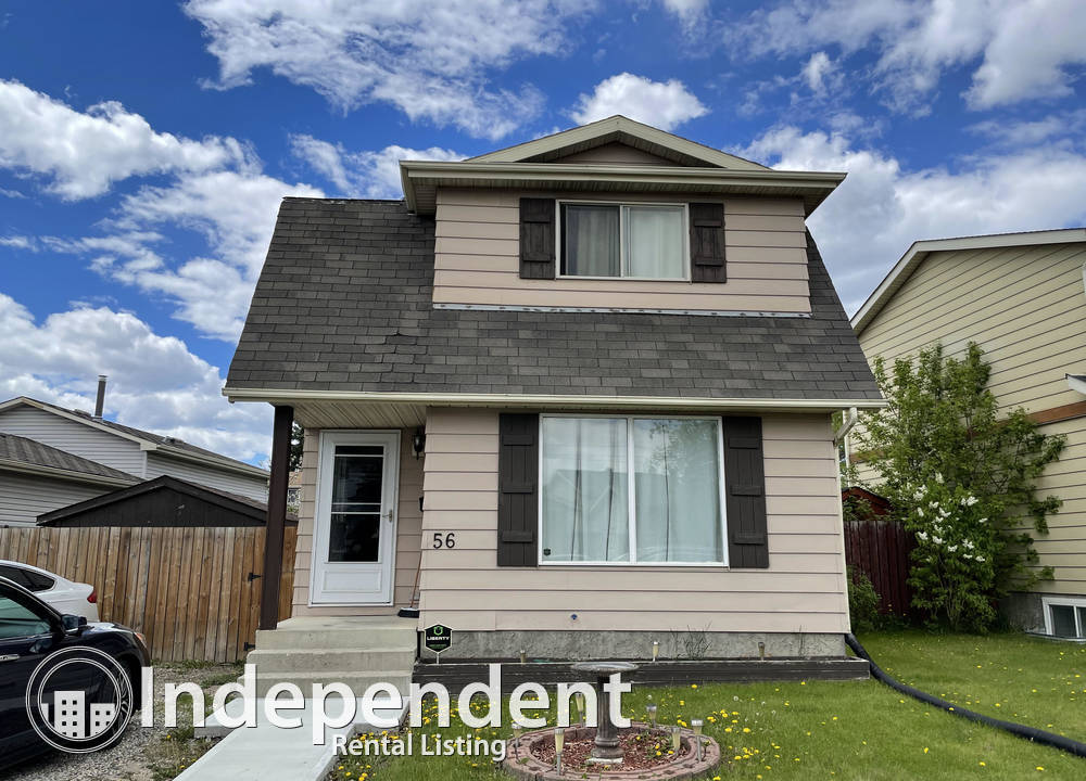 56 Erin Mount Crescent SE, Calgary, AB - 1,650 CAD/ month