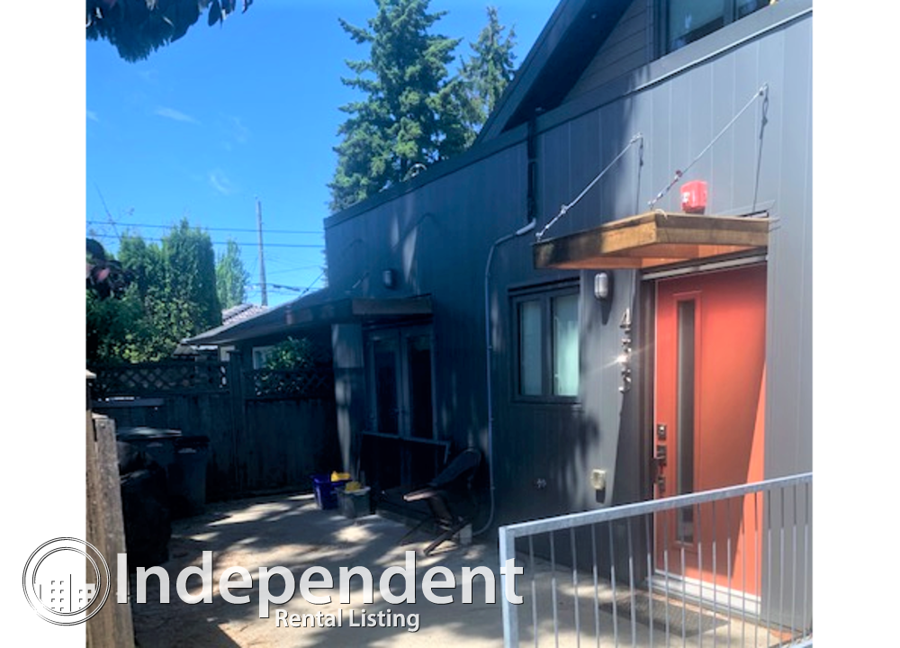 433 E 39 Ave East, Vancouver, BC - 1,950 CAD/ month