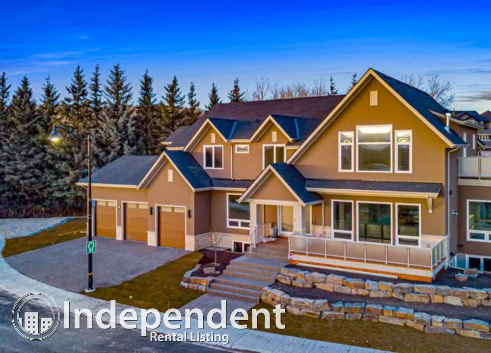 18 Spring Glen View SW, Calgary, AB - 7,500 CAD/ month