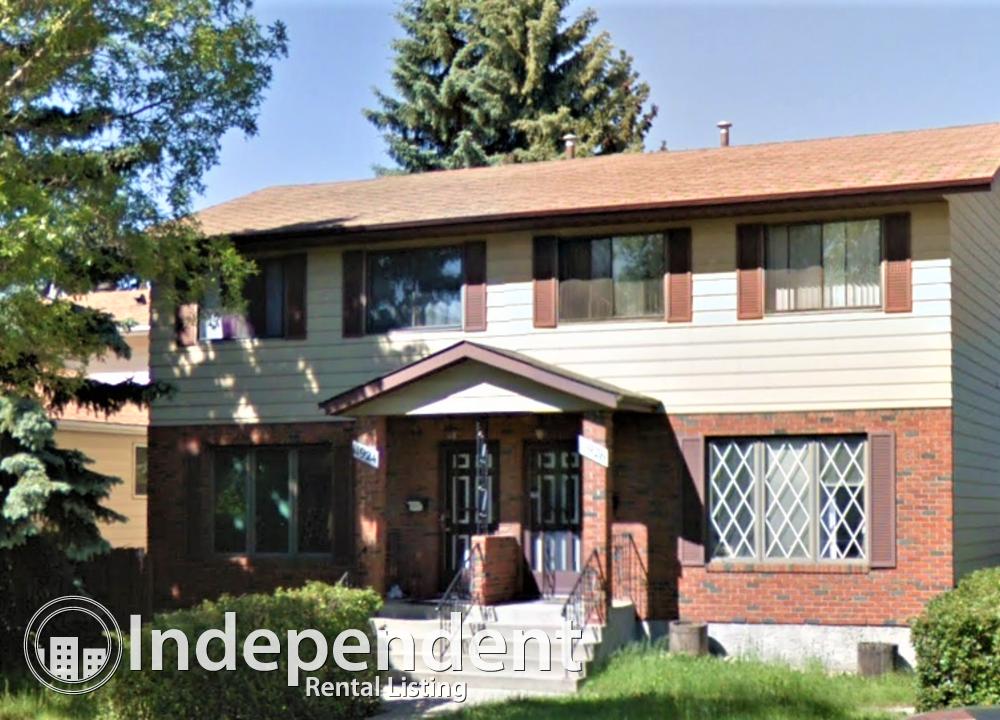 11926 124 Street NW, Edmonton, AB - 1,595 CAD/ month