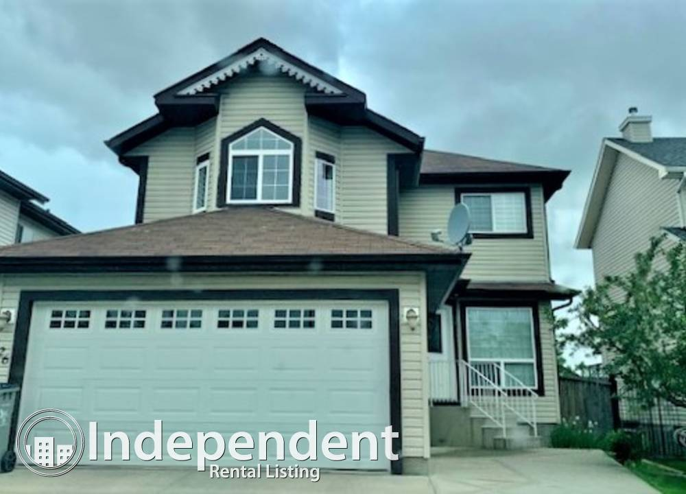 126 Rue Madelene Street, Beaumont, AB - 2,000 CAD/ month