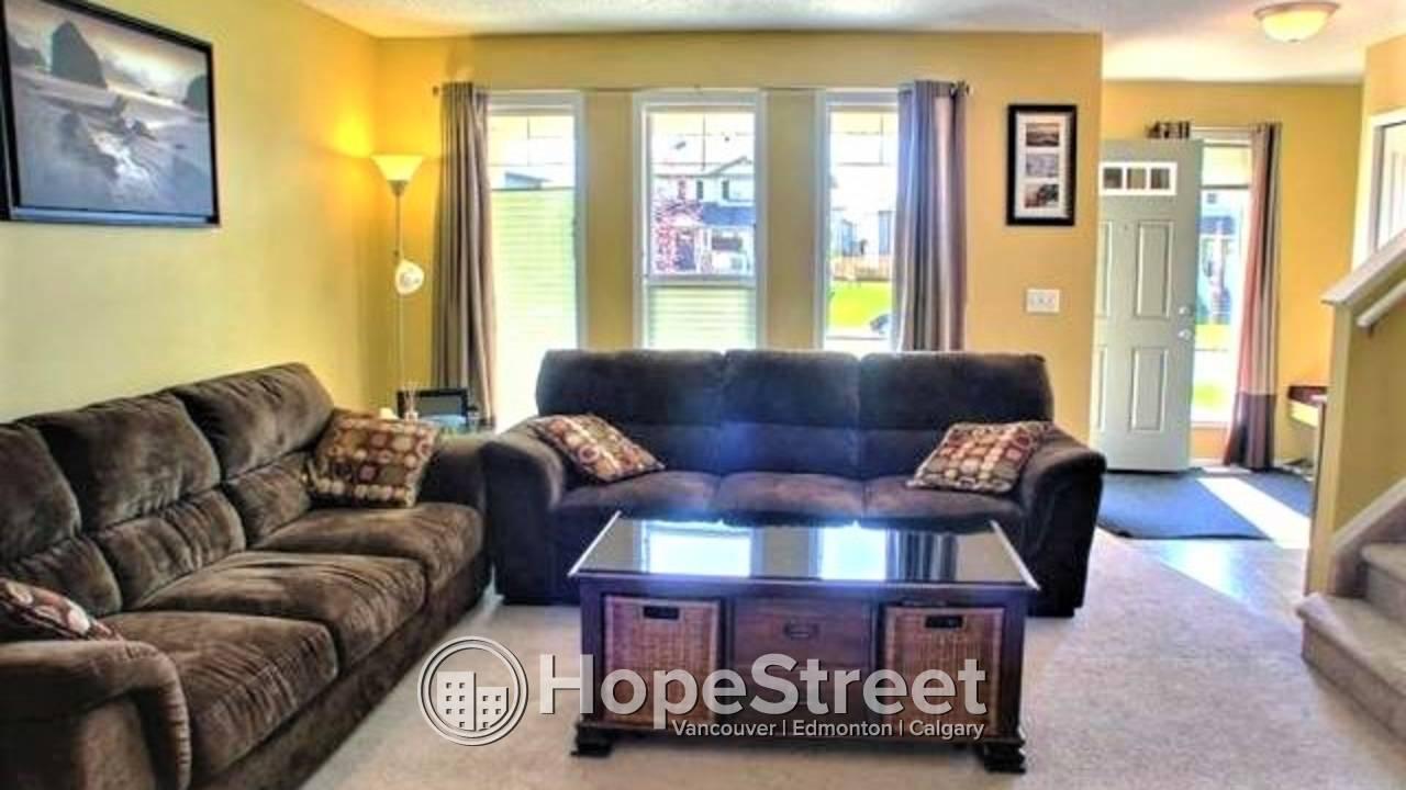 3 BR Duplex for Rent in Southfork!