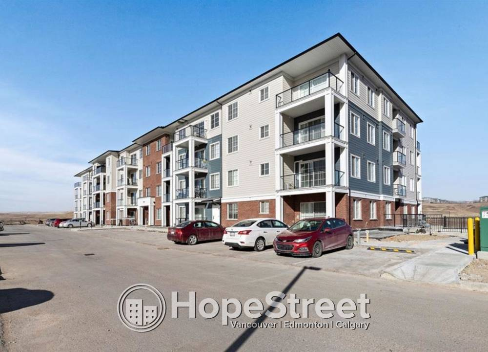3309 - 298 Sage Meadows Park NW - 1500CAD / month