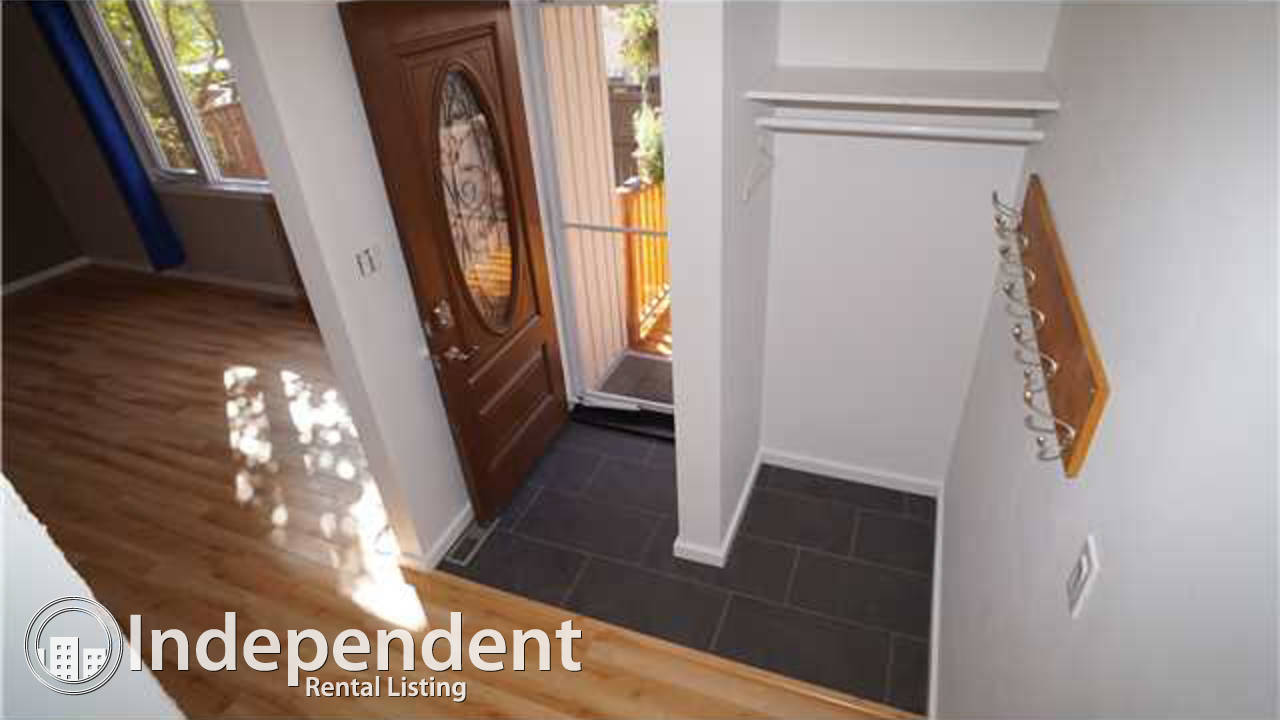 3+1 BR Townhouse for Rent in Kildare/ Pet Friendly.