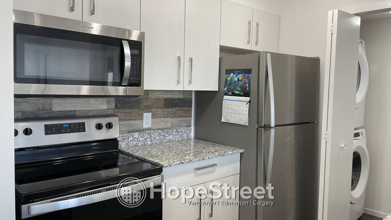 BRAND NEW 2 Bed + DEN Condo for Rent in Skyview Ranch