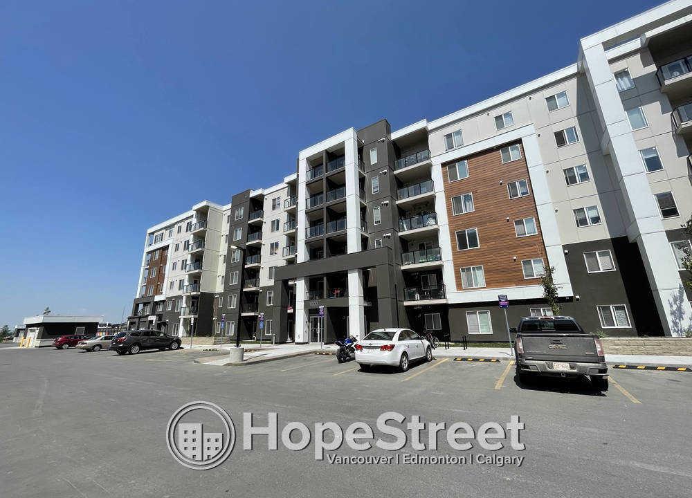 1503 - 4641 128 Ave NE, Calgary, AB - 1,500 CAD/ month