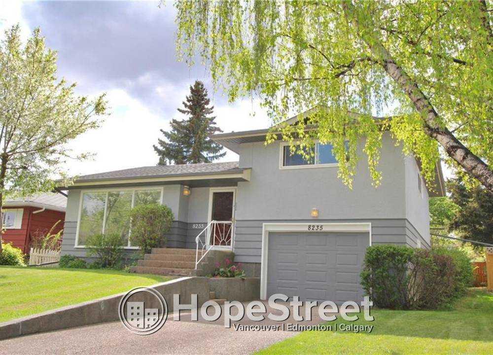 8235 10 Street  SW, Calgary, AB - 2,495 CAD/ month
