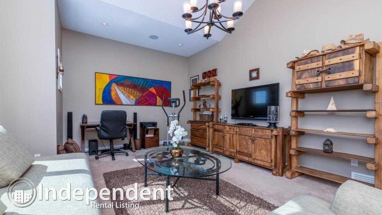 Luxurious Home in Prestigious Community of Aspen Woods