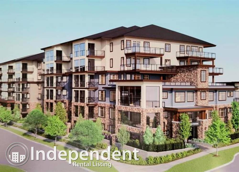 205 - 20290 86 Ave, Langley, BC - 3,300 CAD/ month