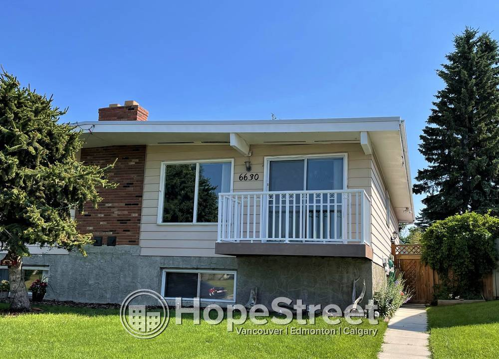 6630 Huntridge Hill  NE, Calgary, AB - 1,600 CAD/ month