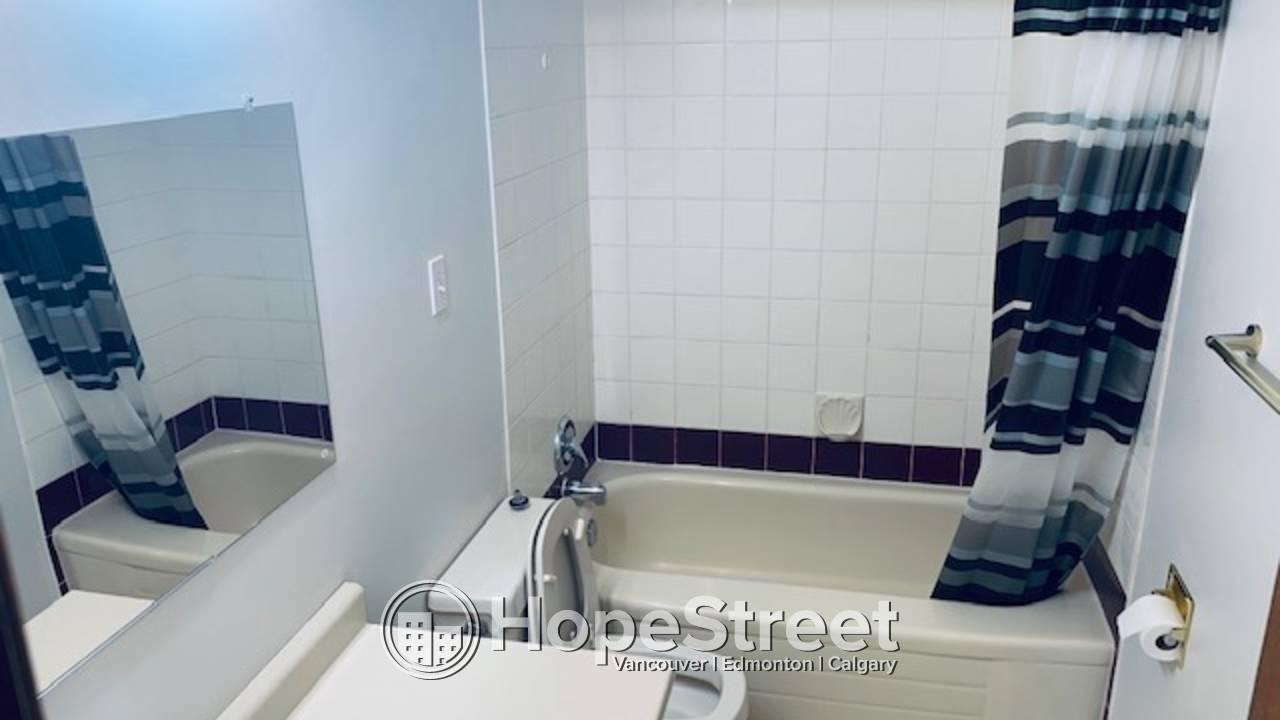 Main Floor 2 Bedroom Suite in University Heights: Utilities Included