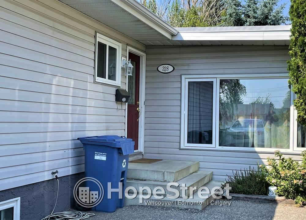 328 Cedarille Crescent SW, Calgary, AB - 2,400 CAD/ month