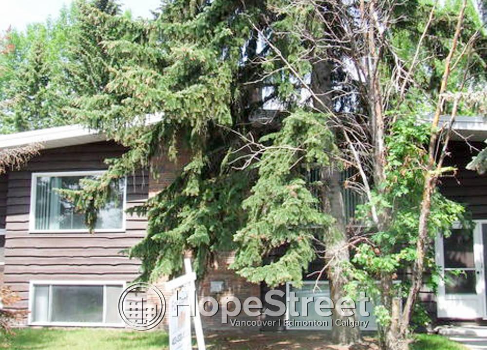 B - 2938 Unwin Road NW, Calgary, AB - $795