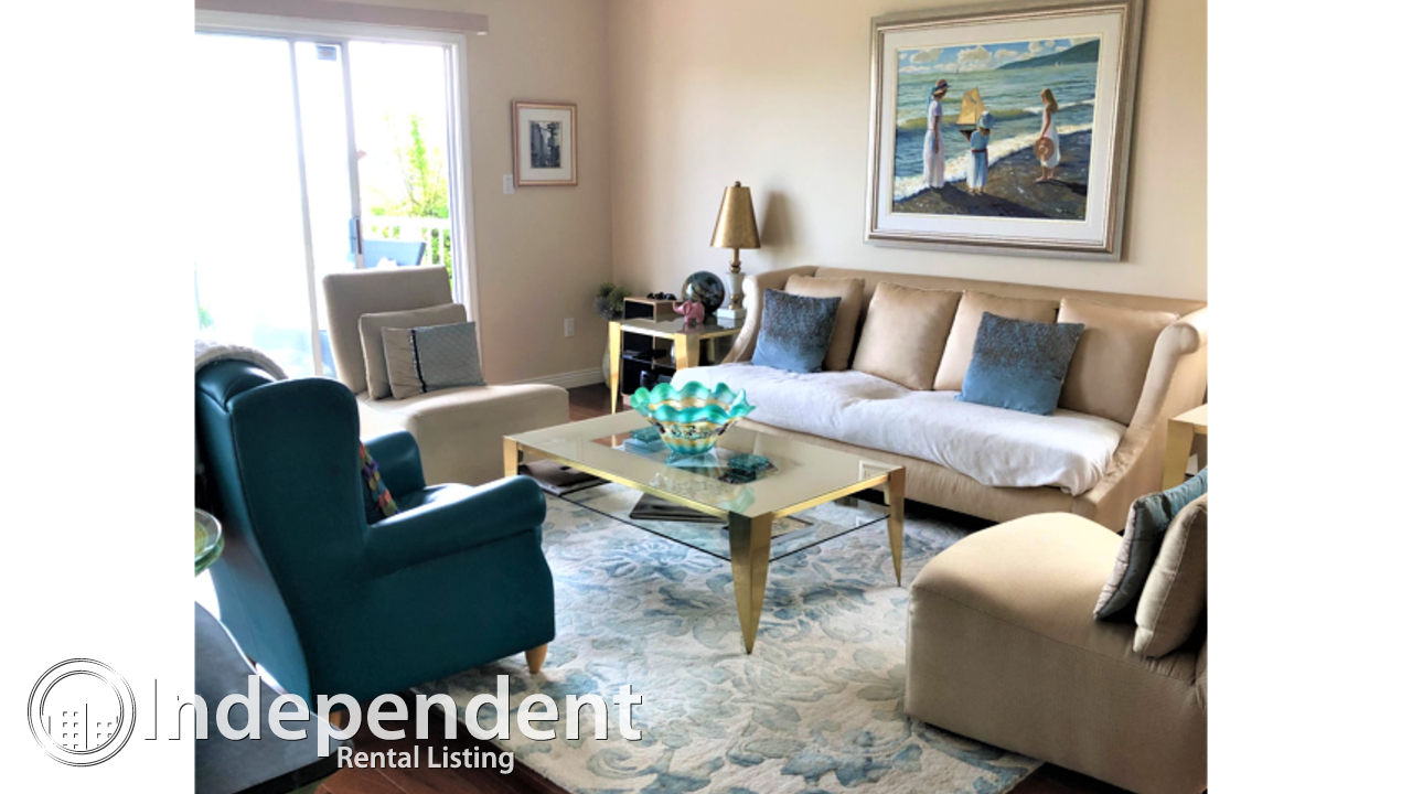 3 + Den / Family Home for Rent in White Rock/ Ocean VIEW
