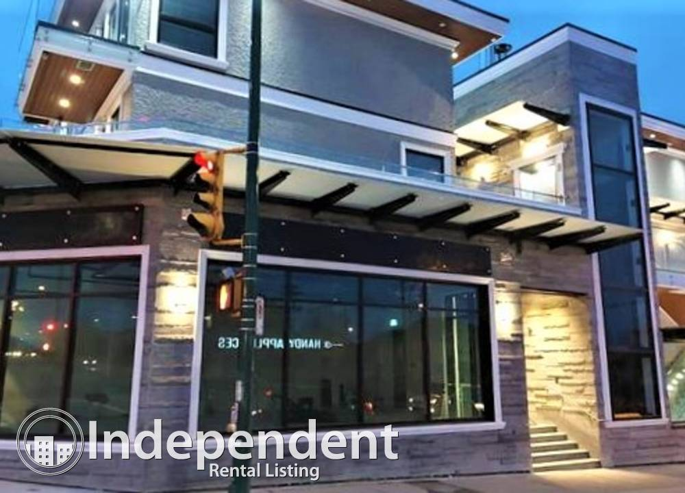 201 - 6508 Knight Street East, Vancouver, BC - 3,995 CAD/ month
