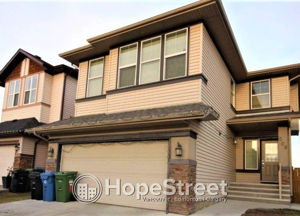 206 Pantego View NW, Calgary, AB - 1,000 CAD/ month