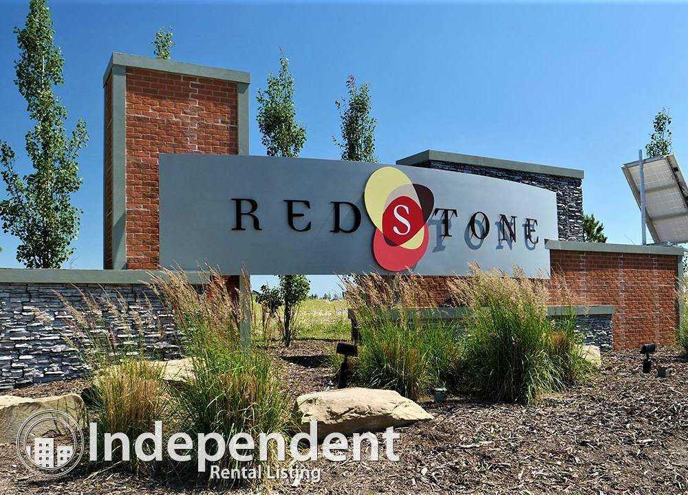 160 Redstone Heights NE, Calgary, AB - 2,700 CAD/ month