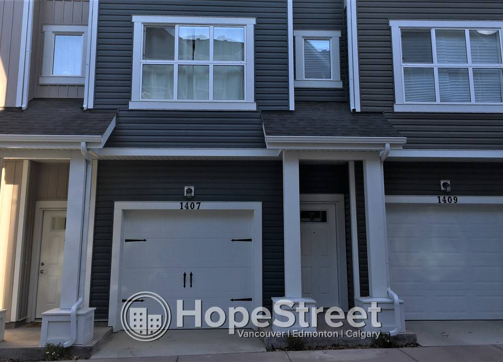 1407 - 355 Nolancrest Heights NW, Calgary, AB - 1,695 CAD/ month