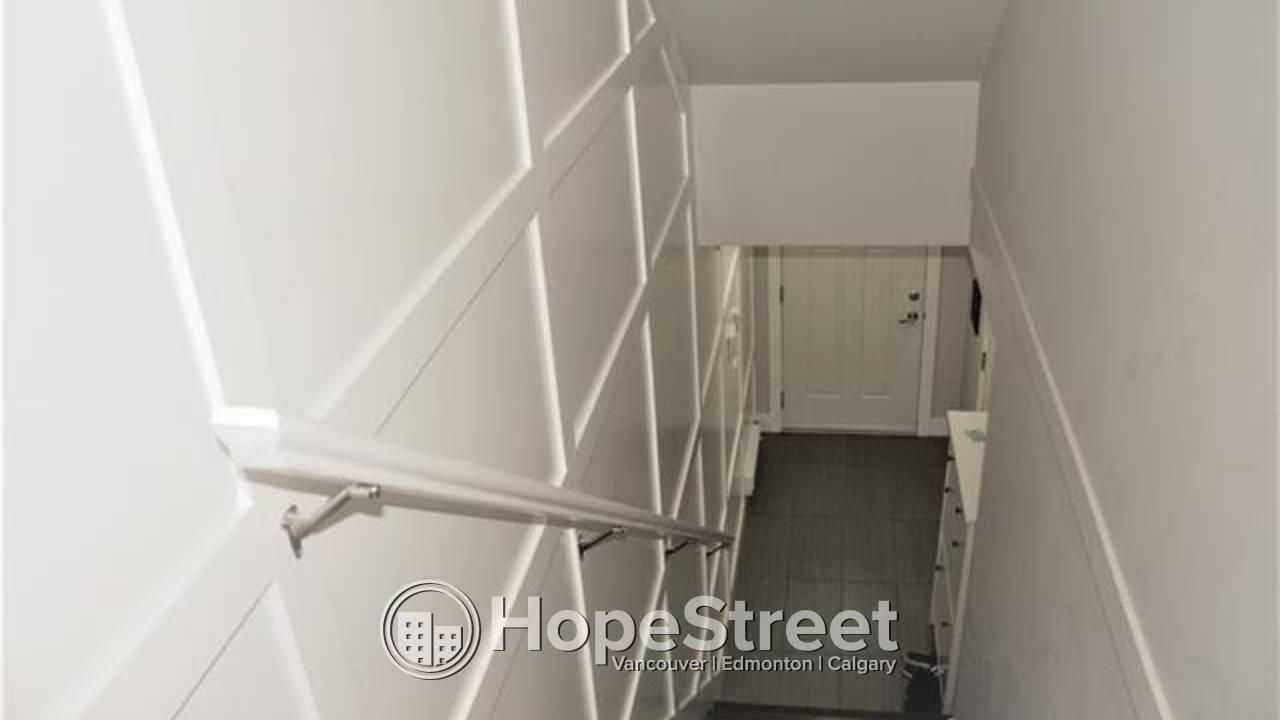 3 Bedroom Townhouse for Rent in Surrey.