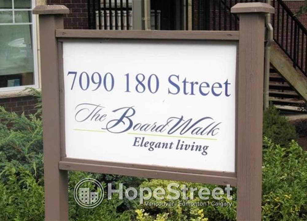 23 - 7090 180 Street, Surrey, BC - 3,200 CAD/ month