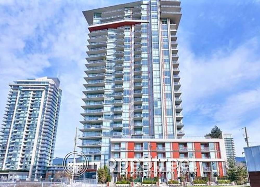 411 - 1550 Fern Street, North Vancouver, BC - 1,995 CAD/ month