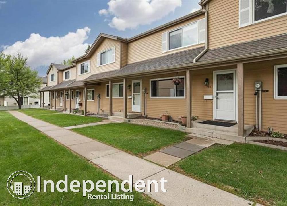 785 Village Drive, Sherwood Park, AB - 1,450 CAD/ month