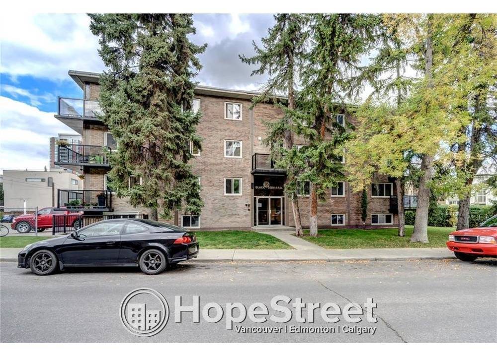 26 - 1230 Cameron Ave SW, Calgary, AB - 1,350 CAD/ month