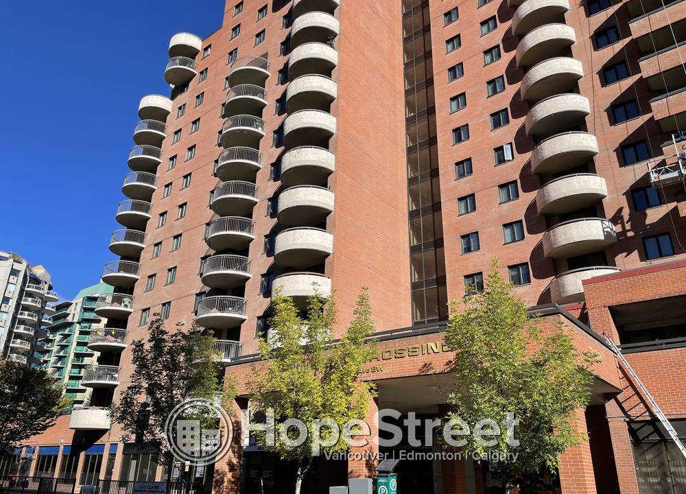 808 - 738 3 Avenue SW, Calgary, AB - 1,495 CAD/ month