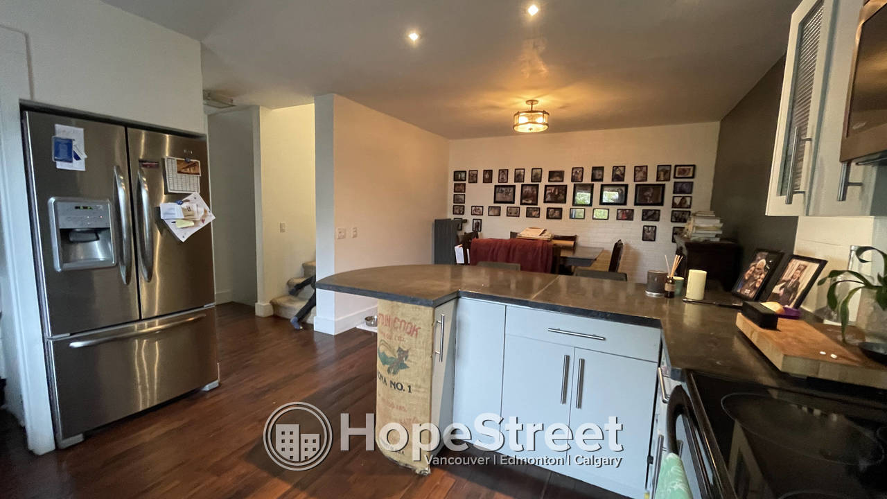3+1 BR Townhouse for Rent in Altadore.