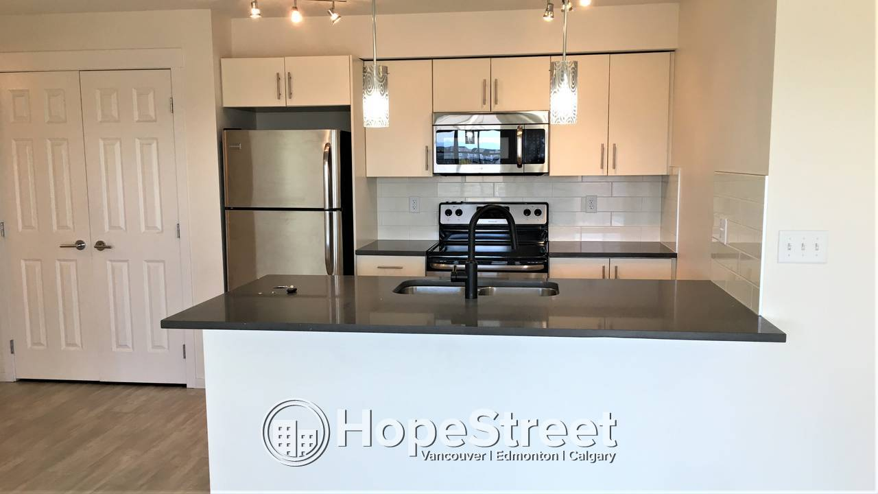 2 BR Condo for Rent in Copperfield w/ Undgr. Parking!