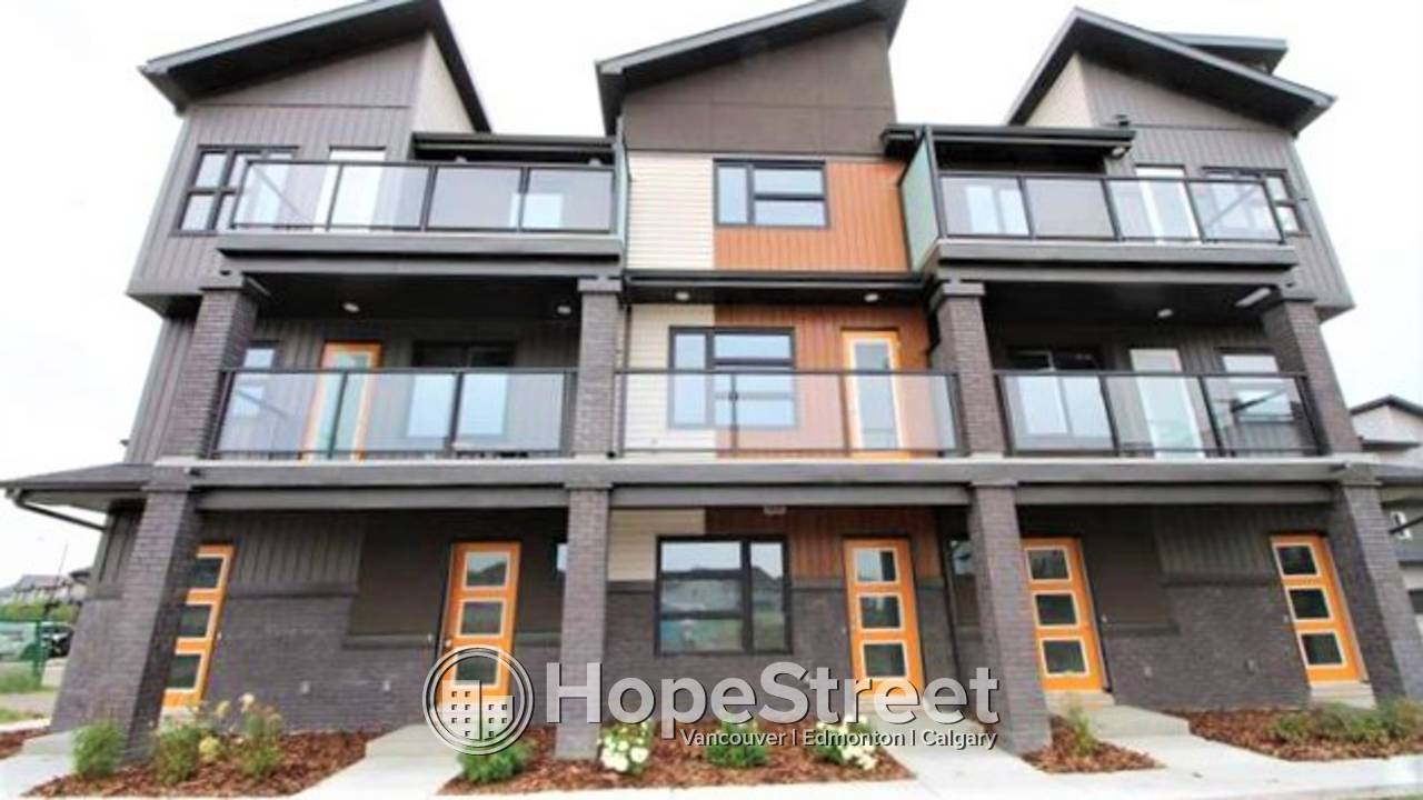 Beautiful & Modern Townhouse for Rent in Glenridding!