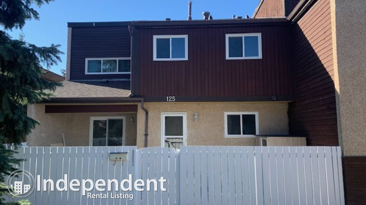 3 BR NEWLY RENOVATED Townhouse for Rent in Blue Quill