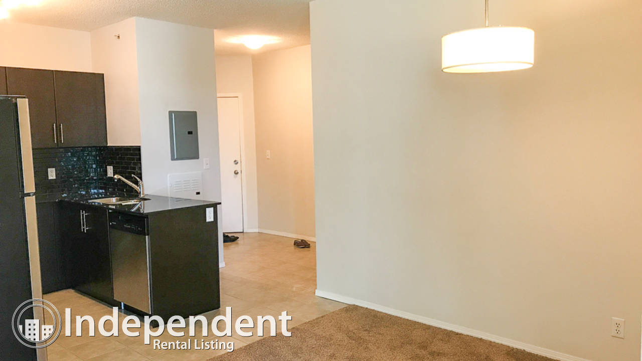 2 Bedroom Condo in Downtown