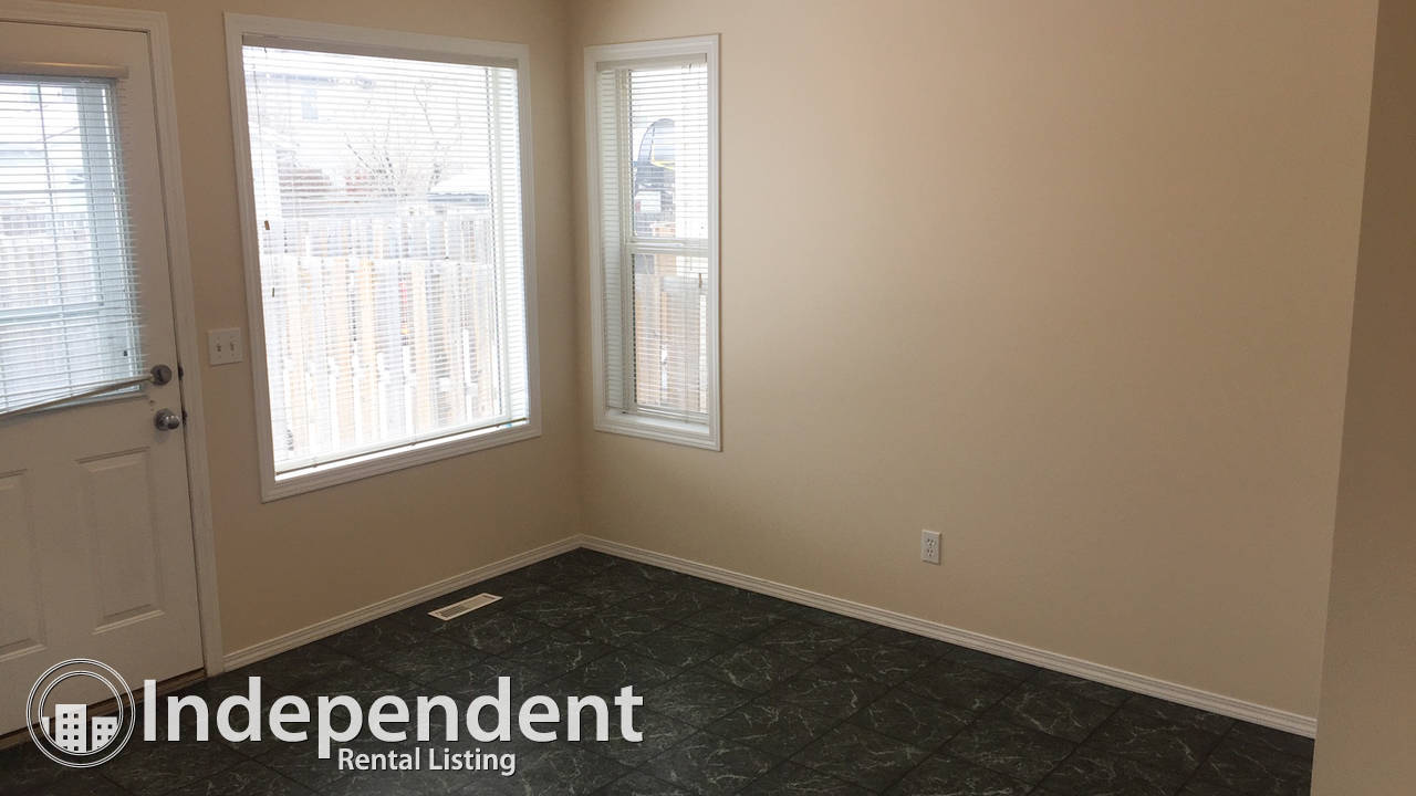 3 Bedroom Home For Rent in Copperfield