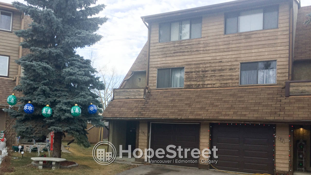3 Bedroom Townhouse in Woodbine