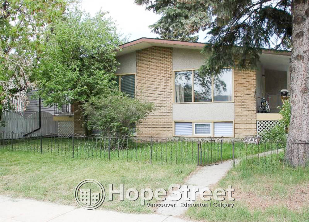 1434 21 Ave NW, Calgary, AB - $1,395 CAD/ month