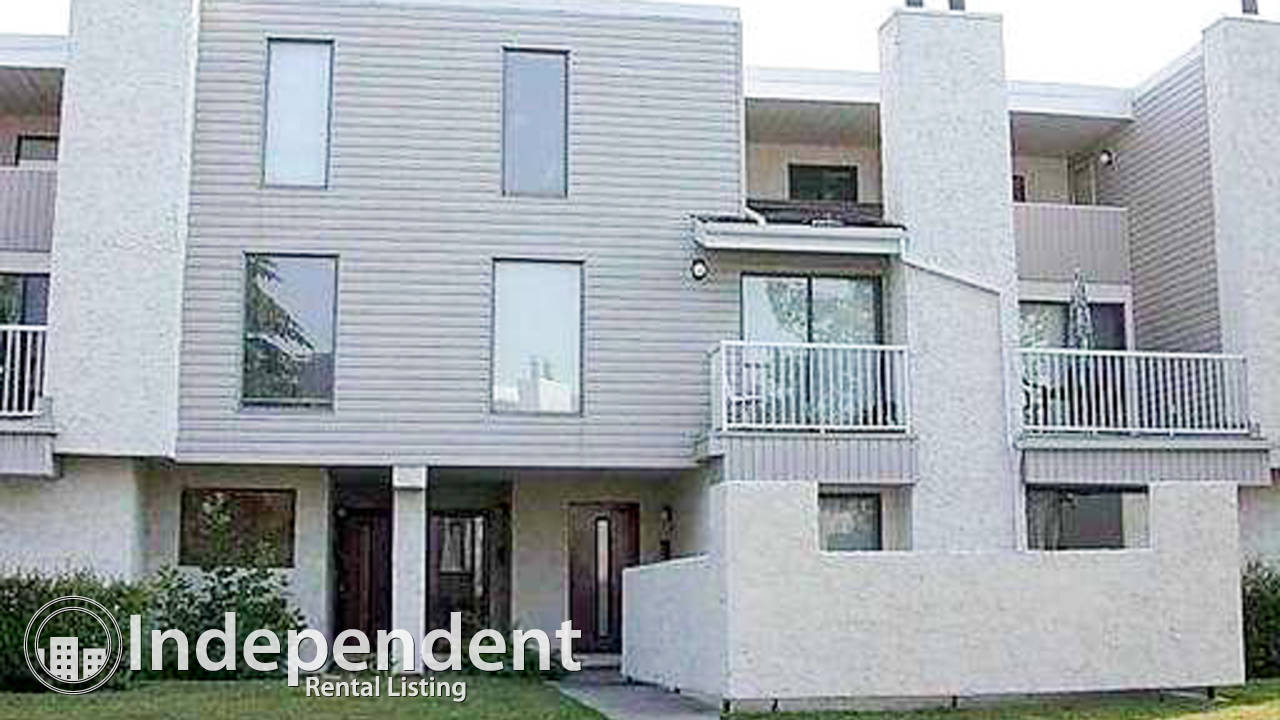 2 Bedroom Townhouse in Varsity