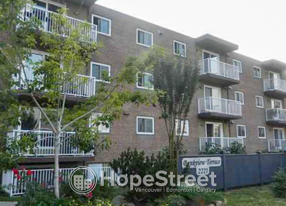 402 - 2221 14 Street SW, Calgary, AB - 1,300 CAD/ month