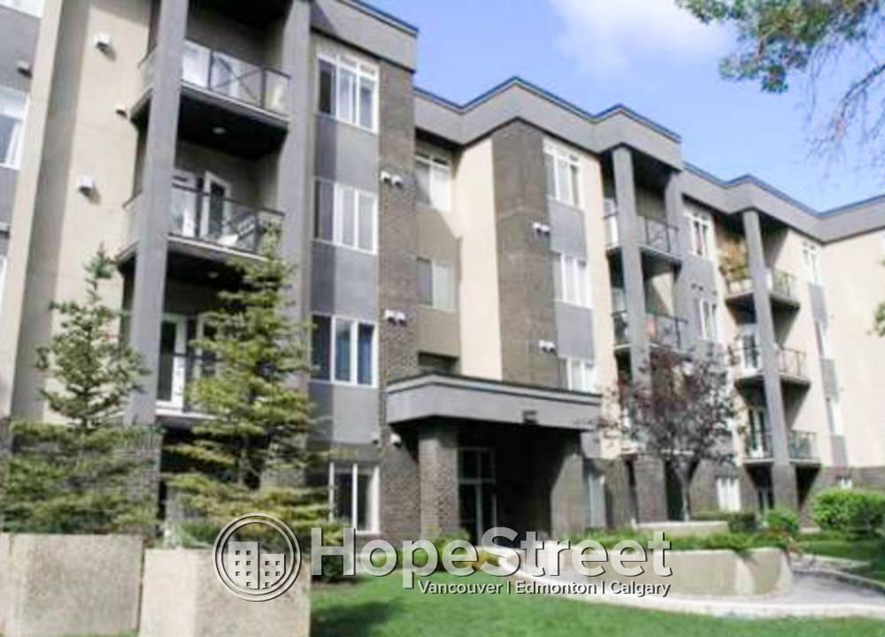 308 - 910 18 Avenue SW - 1650CAD / month