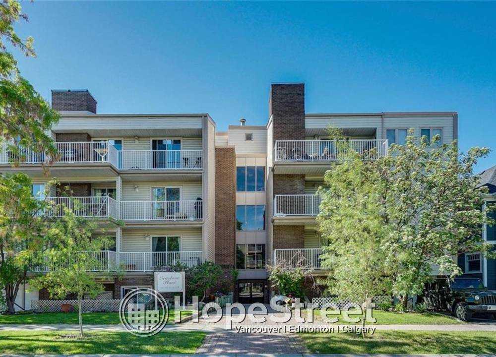 205 - 1625 14 Avenue SW - 1250CAD / month