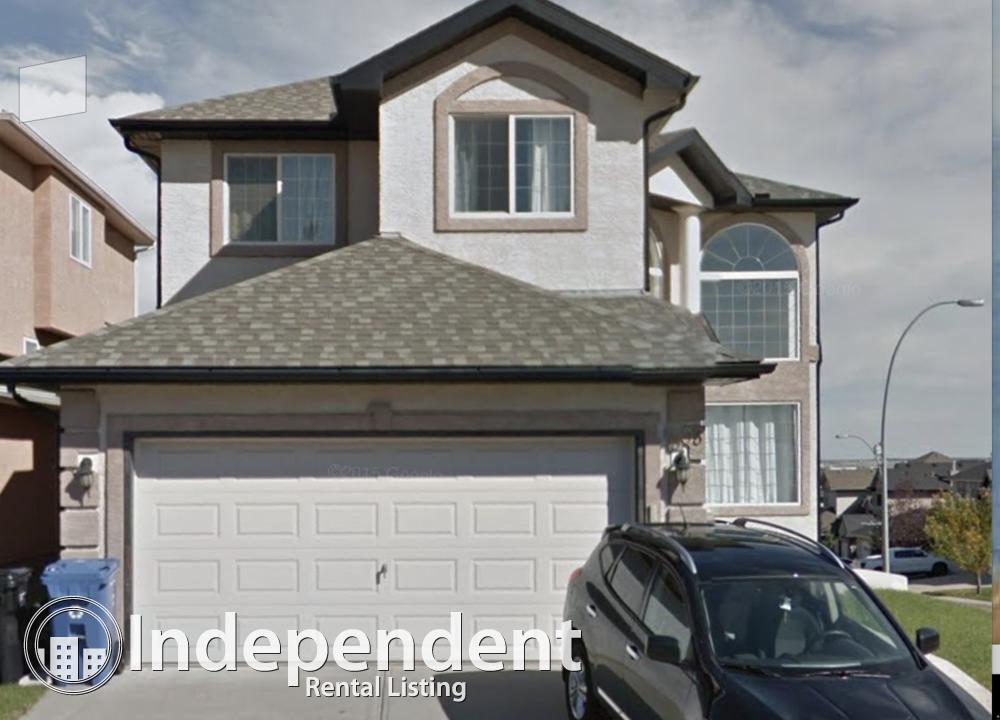 303 Panorama Hills Terrace  NW, Calgary, AB - $1,995